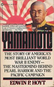 Yamamoto PB 186x300 - Yamamoto - By Edwin P. Hoyt