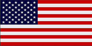 American flag 2 1024x768 112 300x149 - A Glorious Way To Die - By Russell Spurr
